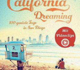 California Dreaming Cover